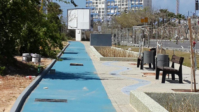דרכים למניעת נזקי הנגר העירוני לנחלים ולים