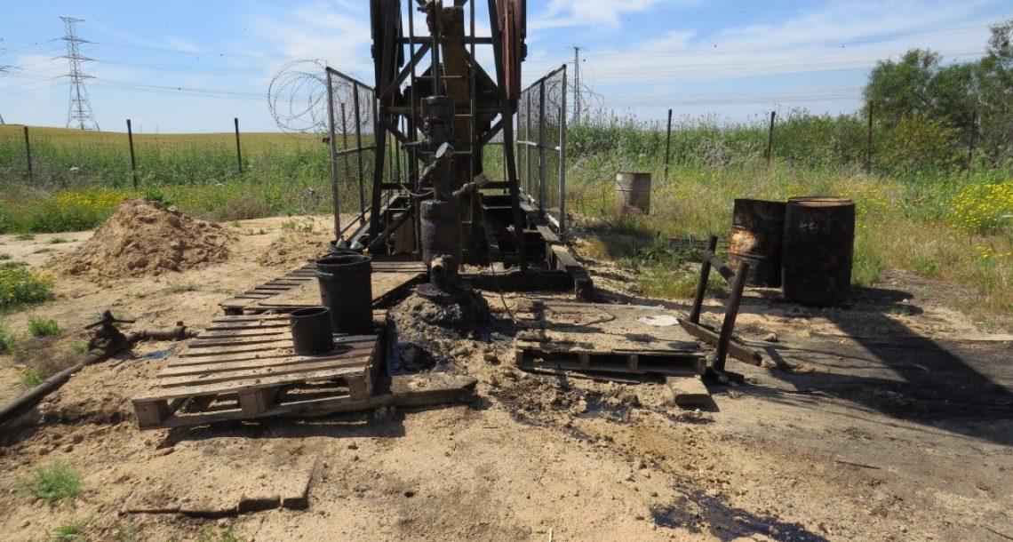 """""""צלול""""מתנגדת לקידוח הנפט בגליל המערבי"""