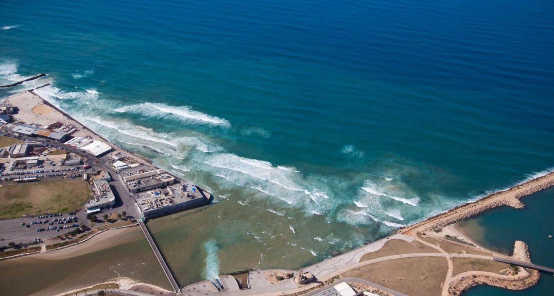 """""""צלול"""" לגמליאל: התנגדי להצעה בחוק ההסדרים להחליש את הוועדה למתן היתרי הזרמה לים"""