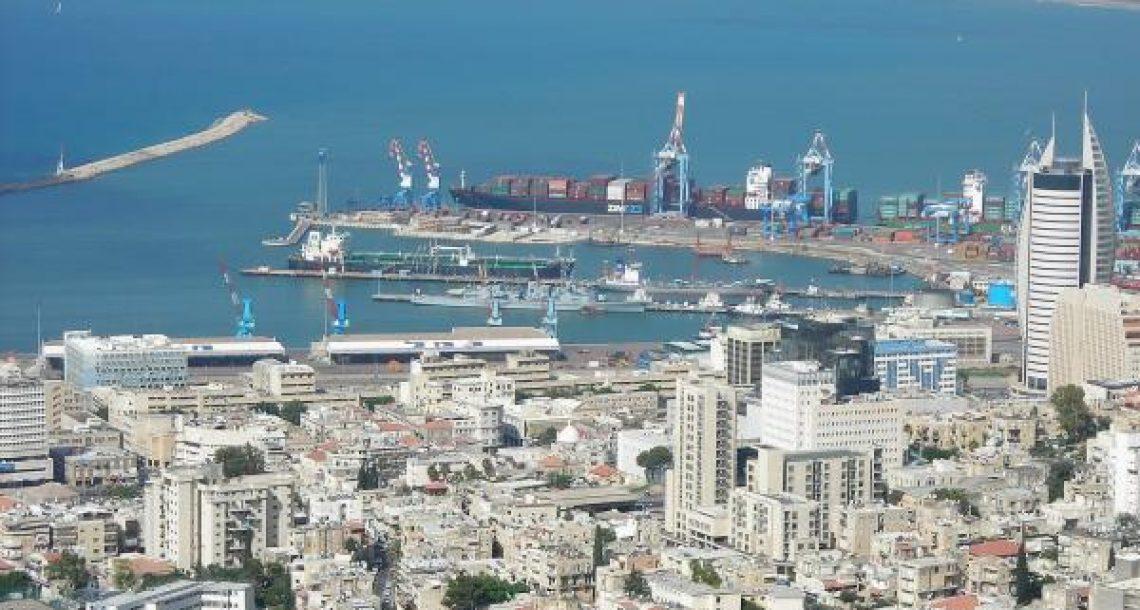 """תגובת """"צלול"""" לסקר הסיכונים המצרפי למפרץ חיפה של המשרד להגנת הסביבה"""
