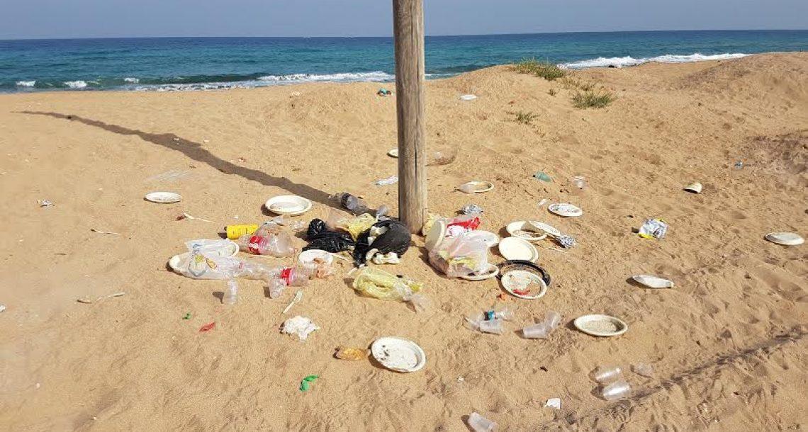 20 שאלות על פלסטיק ועל חד פעמי