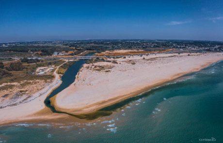 דף עמדה – דרכים למניעת זיהום הים והנחלים בחורף