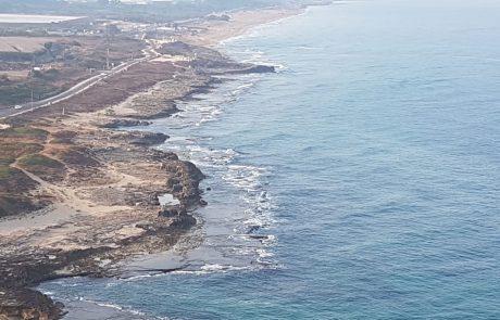 """סיכום מושב ראשון בכנס: """"ים צלול משאב אסטרטגי למדינת ישראל"""""""