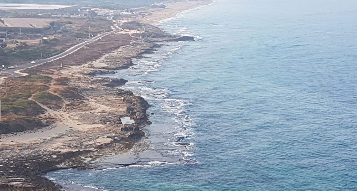 דוח סיום עונת הרחצה 2021: 112 ימים בהם החופים נסגרו לרחצה