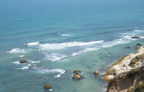 """מאמר דעה ב""""גלובס"""": מי בדיוק שומר על חופי ישראל?"""